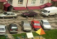 Normipäivä Venäjällä