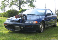 Crx of death
