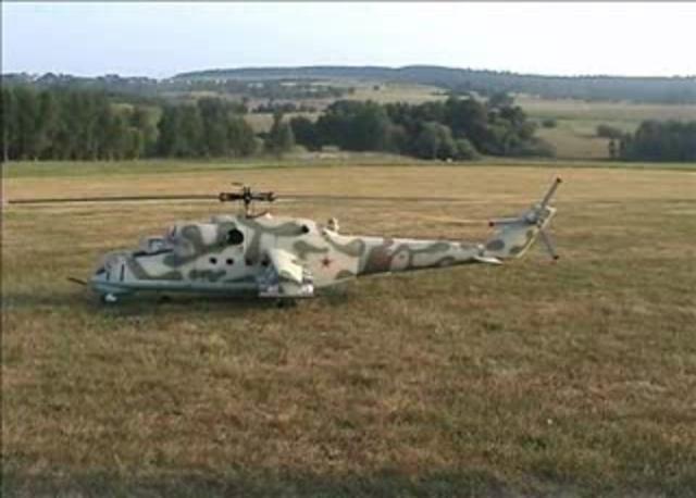 Maailman Suurin Helikopteri