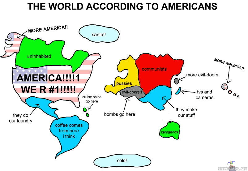 Afrikkalainen Amerikkalainen pussies