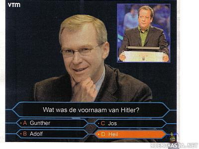 Hitler Meemi