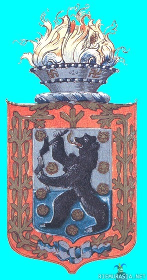Suomen Leijonavaakuna