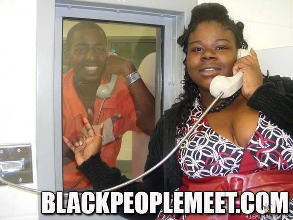 Blackpeoplemetcom