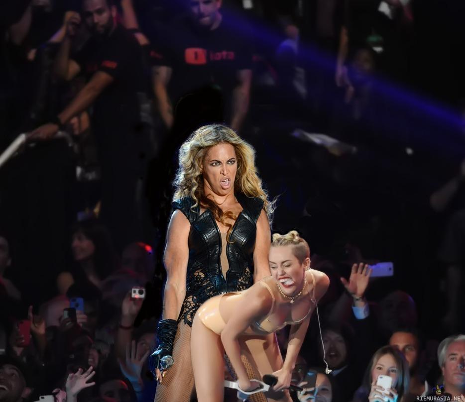 Beyonce porno kuvia