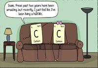 totuus takana Carbon dating online dating viesti aiheet