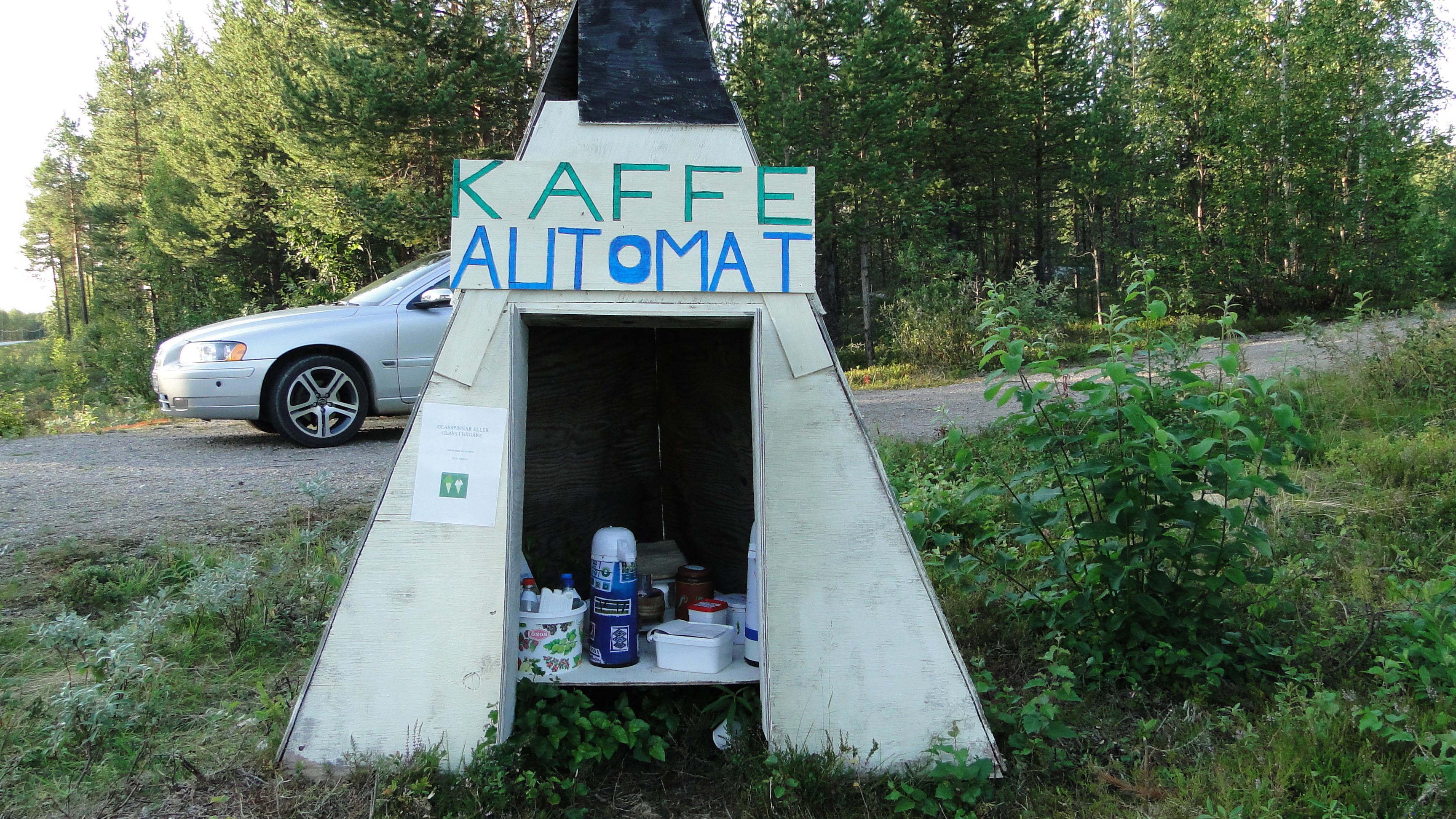 Ruotsalainen Kahvi