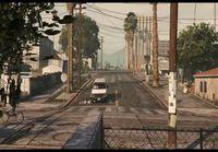 GTA V Grove Street 4 Life