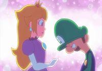 Luigi vs Mario