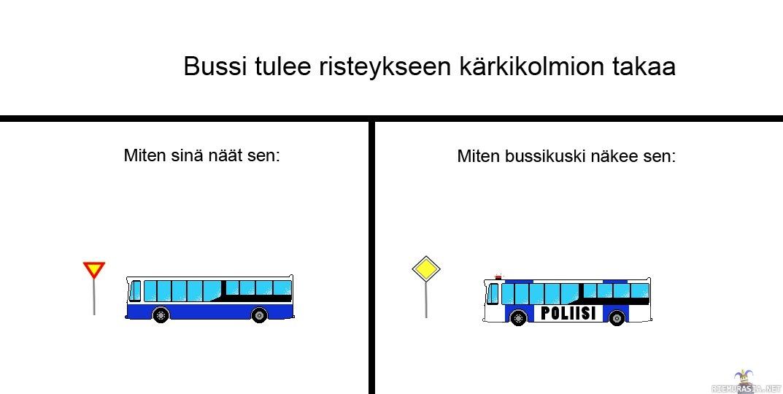 Bussikuski