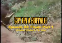 Guy On A Buffalo - Episode 3- Finale Part 1 (Origins, Villains & The Like)