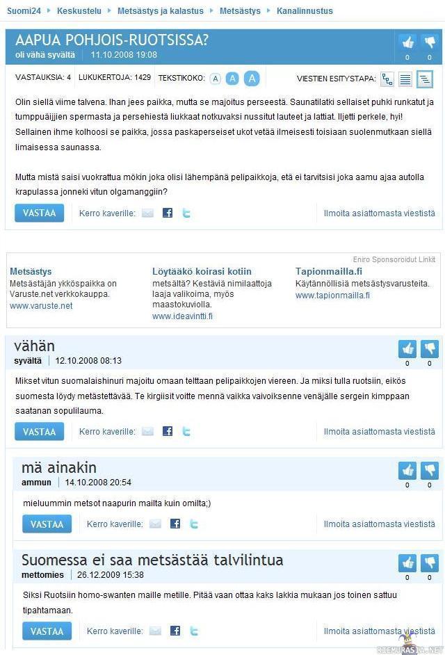 www suomi24 f Maarianhamina