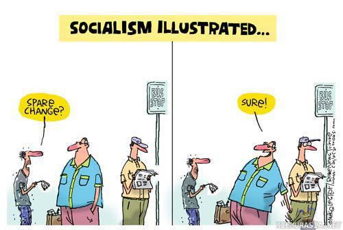 Sosialismi