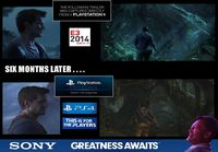 Directly from PlayStation