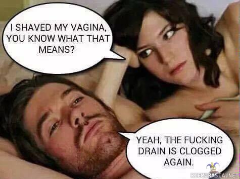 kuvia ajeltu vagina
