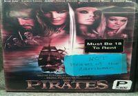 Pirates of Karibian porno elokuva