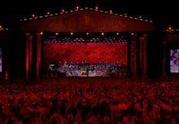 Anthony Hopkins kuulee ensimmäistä kertaa 50-vuotta sitten säveltämänsä valssin