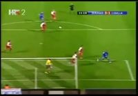 Top 11 Goal Misses of 2010