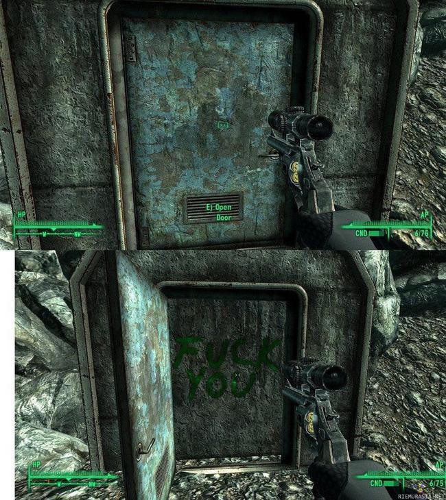 Oven Avaus