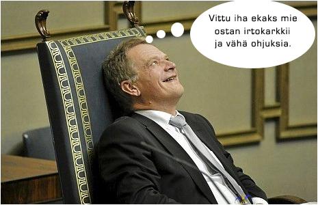 Sale Niinistö