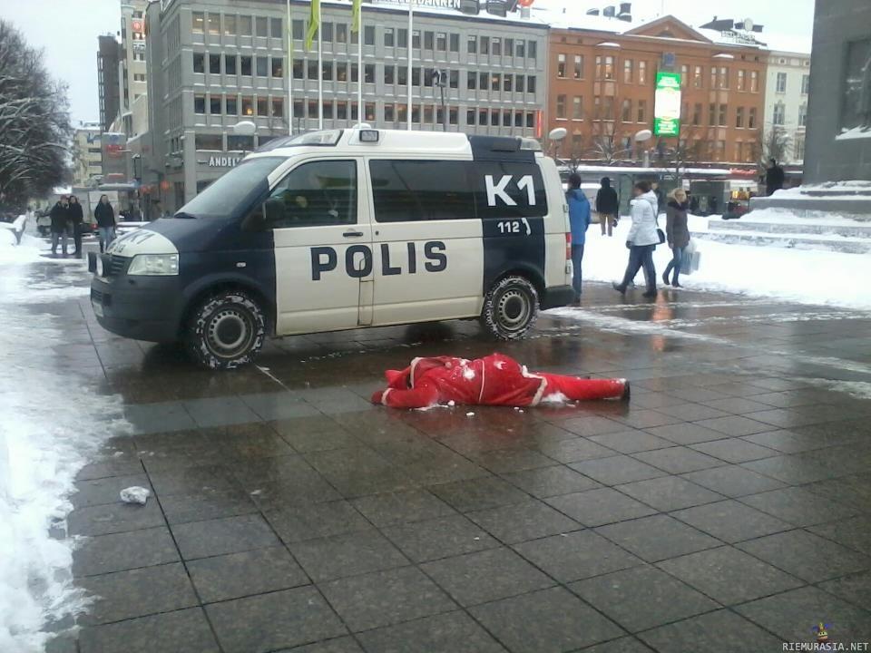poliisi vaasa