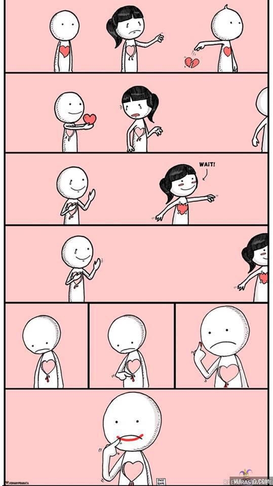Rakkaus Sattuu