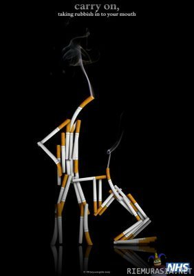 Tupakointi blowjob video