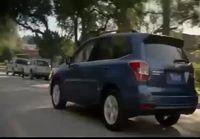 Subarun automainos