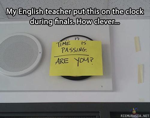 Englannin Opettaja Palkka