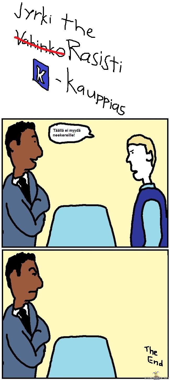 Rasisti