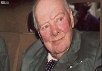 Sir Winston Churchillin hautajaiset