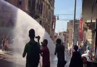 Pride kulkue Turkissa