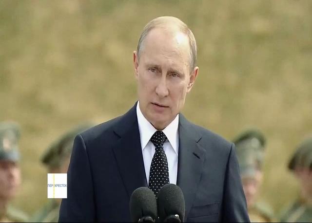 Linnun mielipide Putinista
