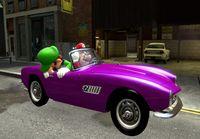 Grand Theft Mario 2