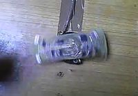 The Propeller Clock