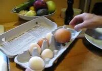 Iso muna