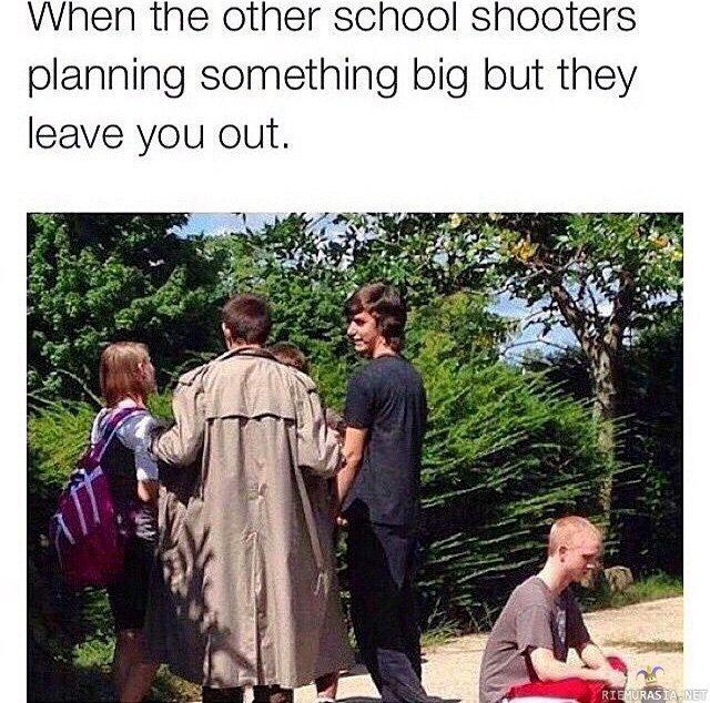 Kouluampujat